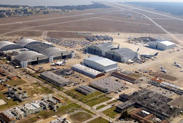 Brookley Aeroplex