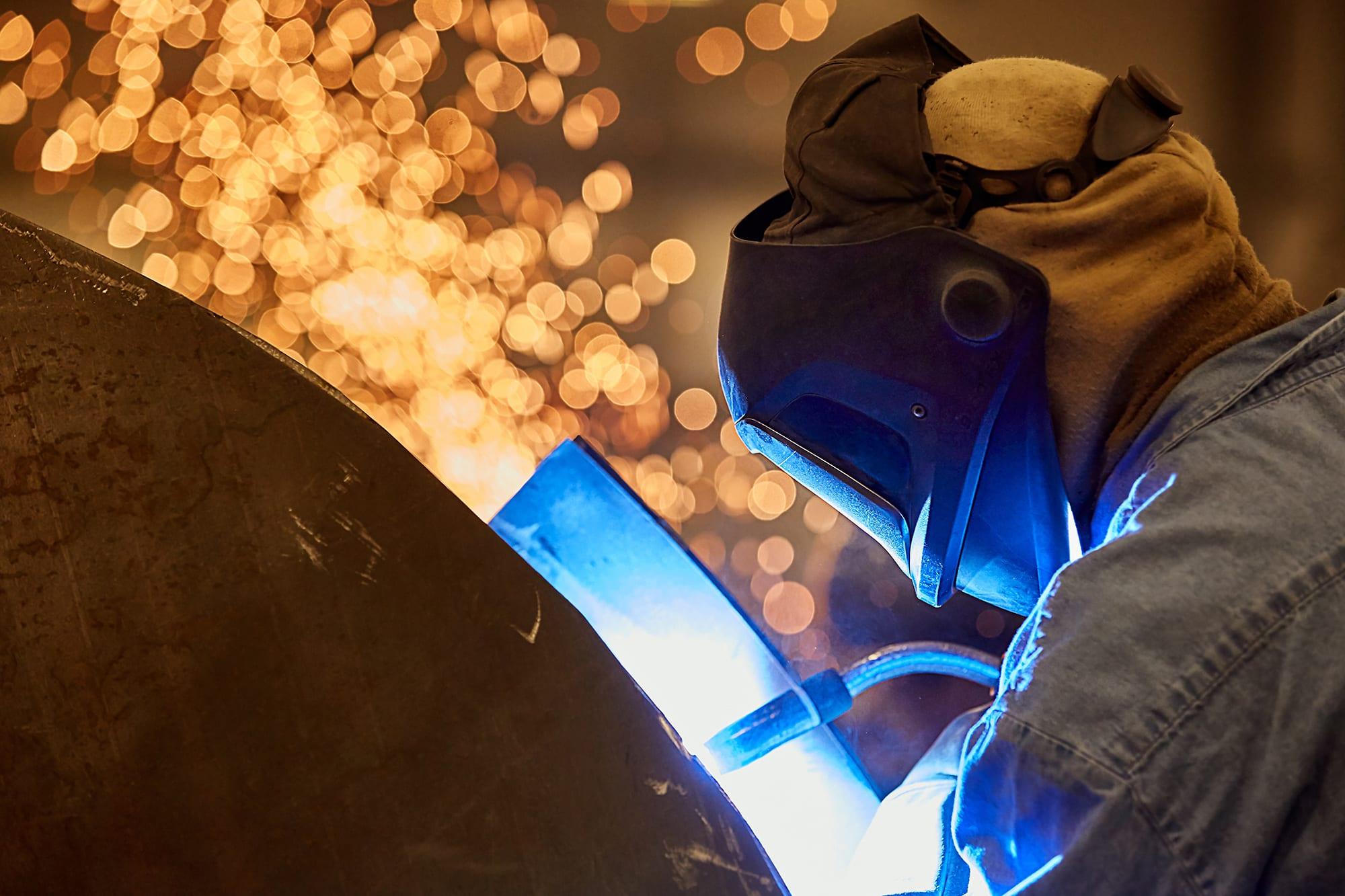 welders  pipe fitter jobs
